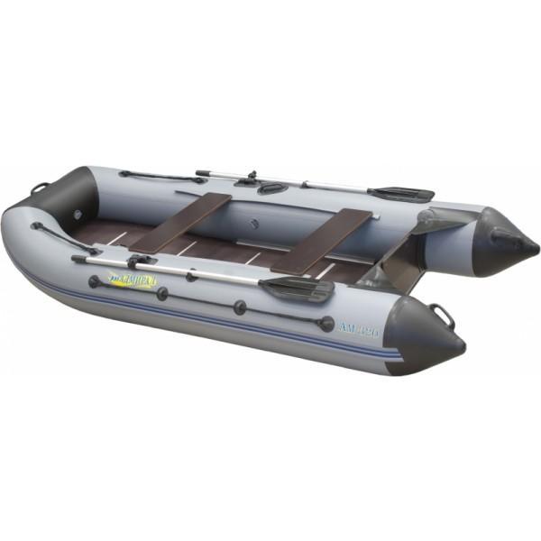 лодки под мотор адмирал 320