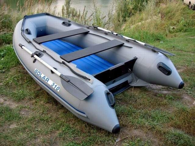 солар лодки пвх уфа
