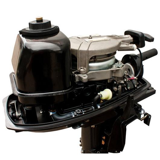 инструкция по ремонту лодочного мотора ндх